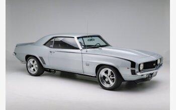 1969 Chevrolet Camaro for sale 101569821