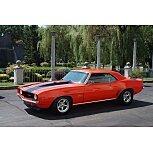 1969 Chevrolet Camaro for sale 101573051