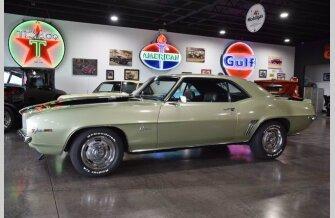 1969 Chevrolet Camaro for sale 101574908