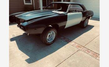 1969 Chevrolet Camaro Z28 Coupe for sale 101580991