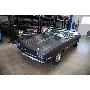 1969 Chevrolet Camaro for sale 101581551