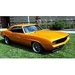 1969 Chevrolet Camaro for sale 101585227