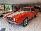 1969 Chevrolet Camaro for sale 101589610