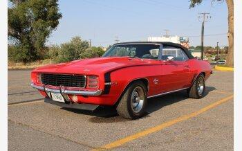 1969 Chevrolet Camaro for sale 101592763