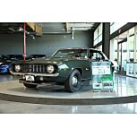 1969 Chevrolet Camaro for sale 101593441