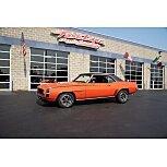 1969 Chevrolet Camaro SS for sale 101595484