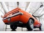 1969 Chevrolet Camaro Convertible for sale 101596363