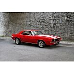 1969 Chevrolet Camaro for sale 101596762