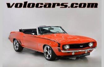 1969 Chevrolet Camaro SS for sale 101597047