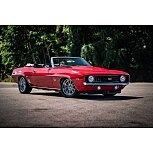 1969 Chevrolet Camaro for sale 101597073
