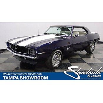 1969 Chevrolet Camaro for sale 101599165
