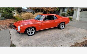 1969 Chevrolet Camaro SS for sale 101599589
