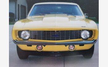 1969 Chevrolet Camaro COPO for sale 101600960