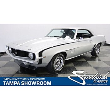 1969 Chevrolet Camaro SS for sale 101601266
