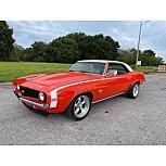1969 Chevrolet Camaro SS for sale 101601724