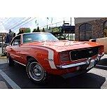 1969 Chevrolet Camaro for sale 101606806