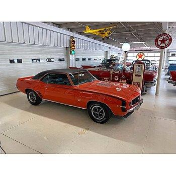 1969 Chevrolet Camaro for sale 101612392