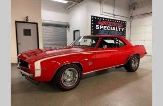 1969 Chevrolet Camaro for sale 101613276