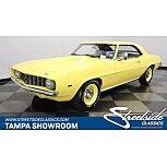 1969 Chevrolet Camaro for sale 101616172