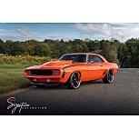 1969 Chevrolet Camaro for sale 101618089