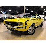 1969 Chevrolet Camaro RS for sale 101620618