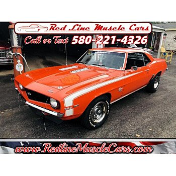 1969 Chevrolet Camaro for sale 101623307