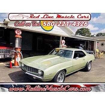 1969 Chevrolet Camaro for sale 101624303