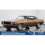 1969 Chevrolet Camaro SS for sale 101631822