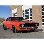 1969 Chevrolet Camaro for sale 101631980