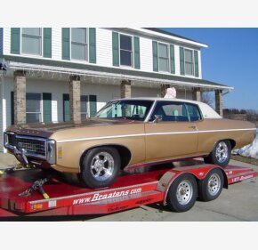 1969 Chevrolet Caprice for sale 101264727