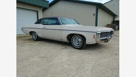 1969 Chevrolet Caprice for sale 101330162
