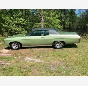 1969 Chevrolet Caprice for sale 101336616