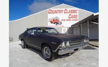 1969 Chevrolet Chevelle for sale 101043817