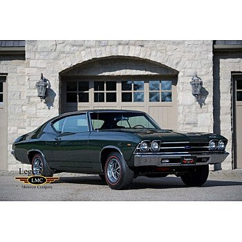 1969 Chevrolet Chevelle for sale 100887290