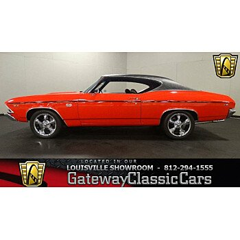 1969 Chevrolet Chevelle for sale 100970703