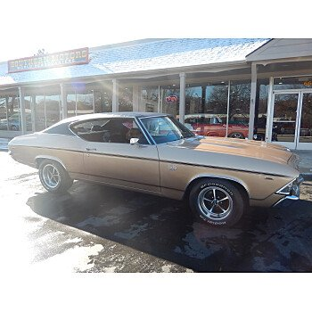 1969 Chevrolet Chevelle for sale 101058741