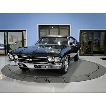 1969 Chevrolet Chevelle for sale 101082835