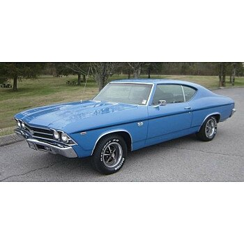 1969 Chevrolet Chevelle for sale 101107193