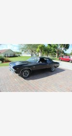 1969 Chevrolet Chevelle for sale 100929565
