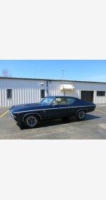 1969 Chevrolet Chevelle for sale 101123209