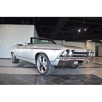 1969 Chevrolet Chevelle for sale 101181863
