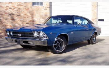 1969 Chevrolet Chevelle SS for sale 101435645