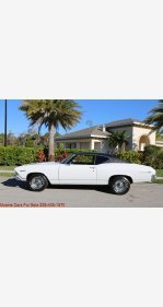 1969 Chevrolet Chevelle for sale 101436205