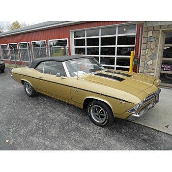 1969 Chevrolet Chevelle for sale 100825396