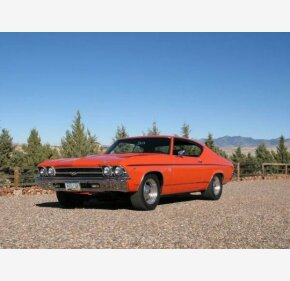 1969 Chevrolet Chevelle for sale 100837725