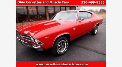 1969 Chevrolet Chevelle for sale 100852596