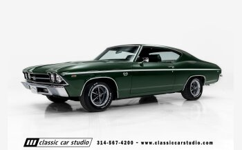 1969 Chevrolet Chevelle for sale 101003739