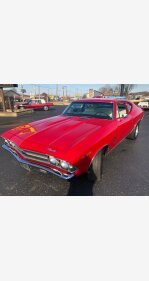 1969 Chevrolet Chevelle for sale 101026550