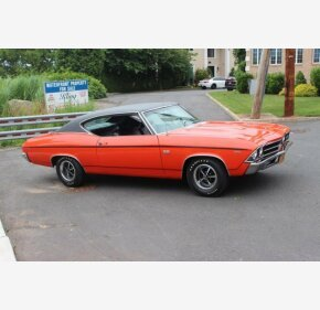 1969 Chevrolet Chevelle for sale 101041814