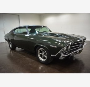 1969 Chevrolet Chevelle for sale 101043702